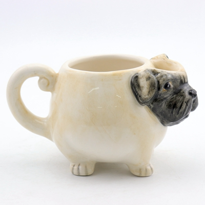 Cute Dog Mugs